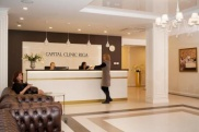 Capital Clinic Riga
