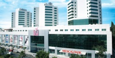 Medical Park Antalya (Медикал Парк Анталия)
