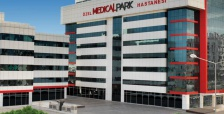 Medical Park Samsun (Медикал Парк Самсун)