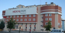 Medical Park Tokat (Медикал Парк Самсун)
